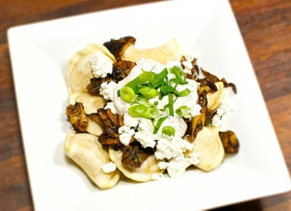 Loaded Pierogi - Restaurants - 647-344-0088