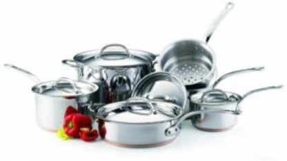 Atelier du Chef Québec Inc - Fournitures et équipement de restaurant