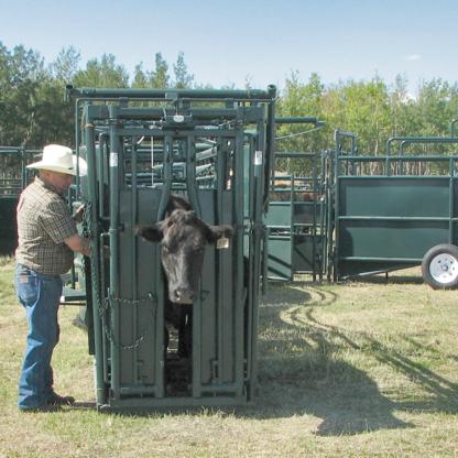 Hi-Hog Farm & Ranch Equipment Ltd - Livestock Equipment & Supplies