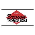 Brown E Geo Excavating (1992) Ltd - Excavation Contractors