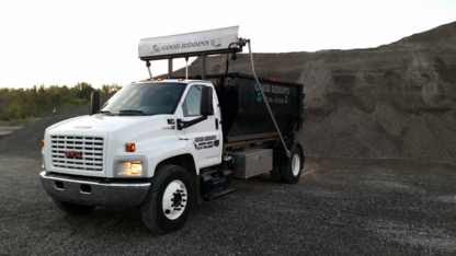 Good Riddins Inc - Bulky, Commercial & Industrial Waste Removal - 613-746-9260