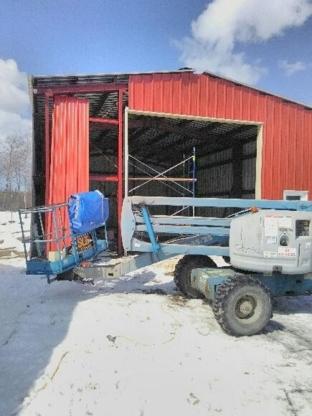 SLE Contracting Inc. - Building Contractors