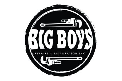 Big Boys Repair And Restoration Inc - Tool Repair & Parts