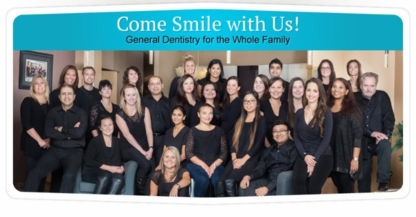 Westmount Dental Centre - Denturists - 780-454-1114
