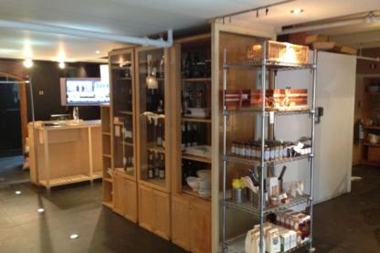 Dish Kitchen Studio - Culinary Schools & Cooking Classes - 416-920-5559