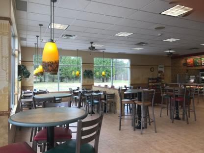 Subway - American Restaurants - 418-873-1811