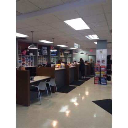 CAA Store - Travel Agencies - 613-546-2596
