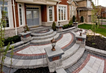 Stoneville Landscaping & Interlocking Inc - Landscape Contractors & Designers - 416-838-7878