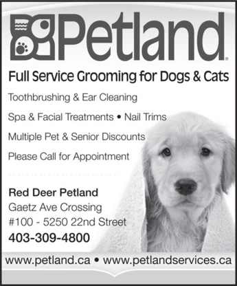 Petland - Animaleries