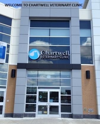Chartwell Veterinary Clinic - Veterinarians - 416-291-2364