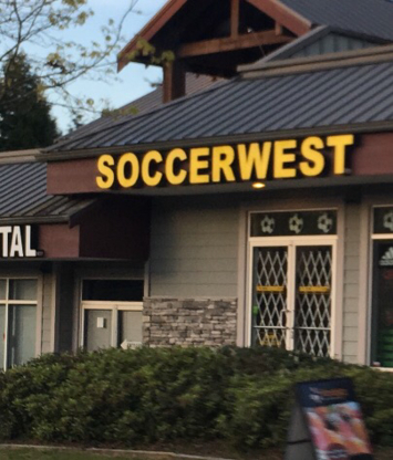 Soccerwest Whiterock - Soccer Clubs & Lessons