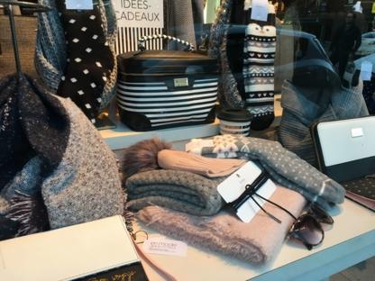 Bizou - Bridal Shops - 514-525-2675
