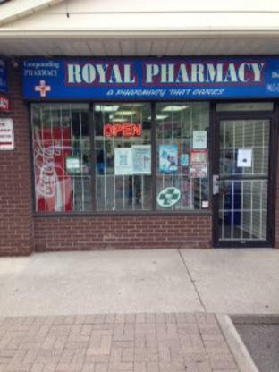 Royal Compounding Pharmacy - Pharmacies