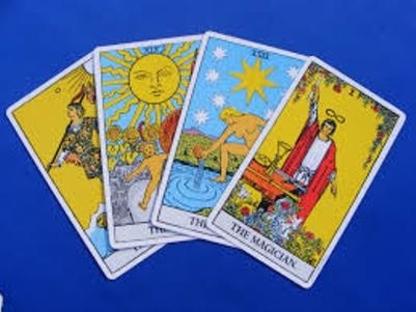 Solaria - Astrologues et parapsychologues