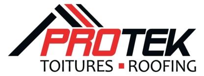 PROTEK - Roofers - 819-213-7377