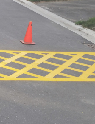 View Parking Lines Inc's Millgrove profile