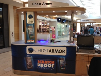 Ghost Armor - Electronics Stores - 519-265-9277