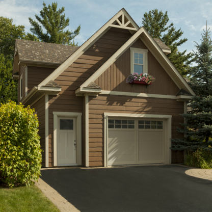 Voir le profil de Dor-Co Garage Doors - Thorndale