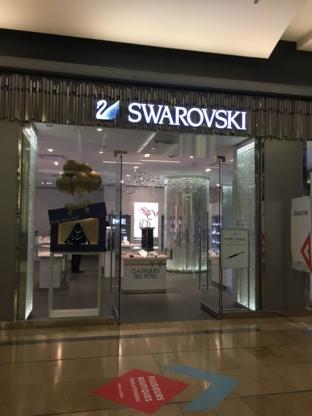 Swarovski - Bijouteries et bijoutiers - 514-223-5234