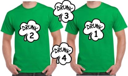 1087697 BC Ltd - T-Shirts - 403-202-6641