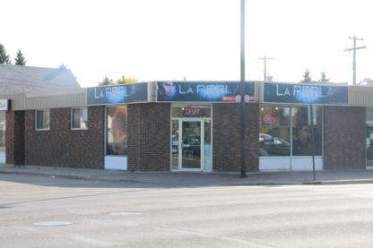 La Perla Hair Studio Inc - Hair Salons - 780-998-4681
