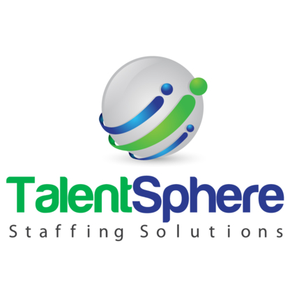 TalentSphere Staffing Solutions Inc - Agences de placement - 416-900-3435