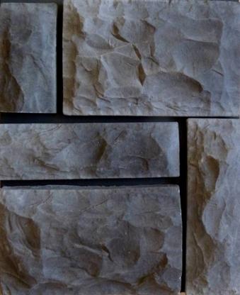 Stone Driven - Cast Stone