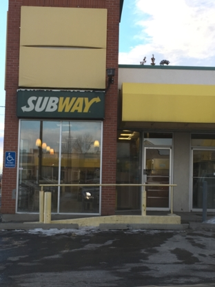 Subway - Sandwiches & Subs - 403-276-3366