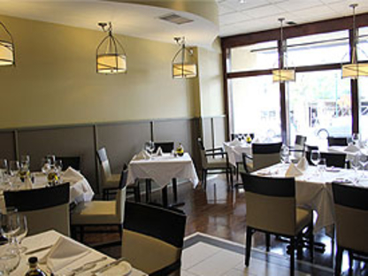 Salvatore's Of Oakville Italian Restaurant - Seafood Restaurants