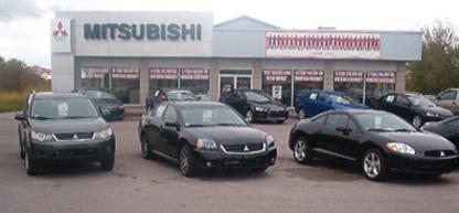 Peterborough Mitsubishi - New Car Dealers