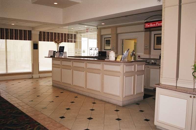 Hilton Garden Inn Kitchener/Cambridge - Hôtels