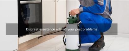 Pro-Tec Pest Control Services - Pest Control Services - 403-340-3115