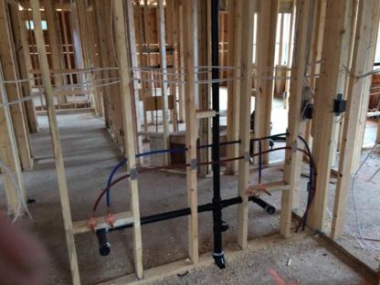 GVC Plumbing - Plumbers & Plumbing Contractors