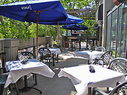 Noble Bistro - Restaurants - 905-271-9898
