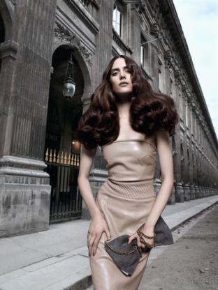 Hair Dynamix - Épilation au fil - 416-699-3575