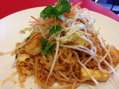 Thai Away Home - Asian Restaurants - 604-873-8424