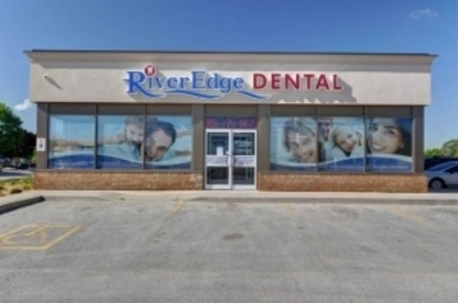 Riveredge Dental - Dentists - 905-775-0075