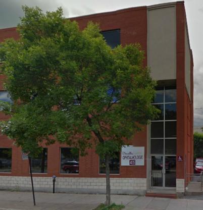 Clinique d'ophtalmologie Bellevue Laval - Ophtalmologistes - 514-256-0007