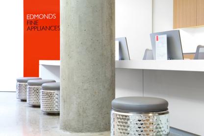 Edmonds Fine Appliances - Major Appliance Stores