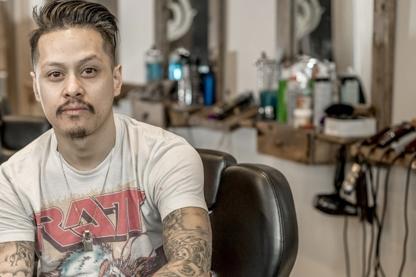 Second Mile Barbershop - Barbers