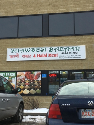 Shawdesi Bazaar - Grocery Stores - 403-285-7001