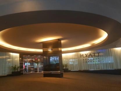 Hyatt Regency Toronto - Hotels - 416-343-1234