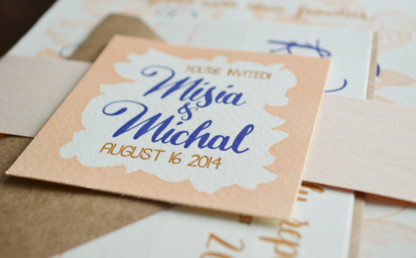 Kiss The Paper - Cartes de souhaits - 905-920-7142
