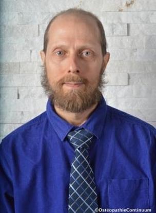 Voir le profil de A la Clinique D'Ostéopathie Marc Gagnon - Duvernay