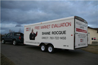 R S Signs - Signs - 780-992-1657