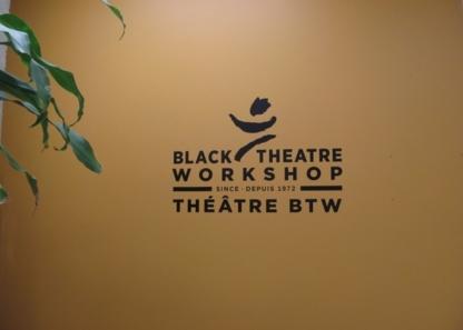 Black Theatre Workshop - Théâtres - 514-932-1104
