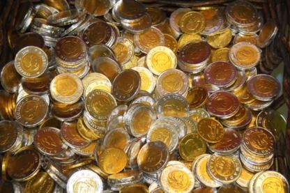 Bulk Mine - Bulk Foods - 416-513-0783