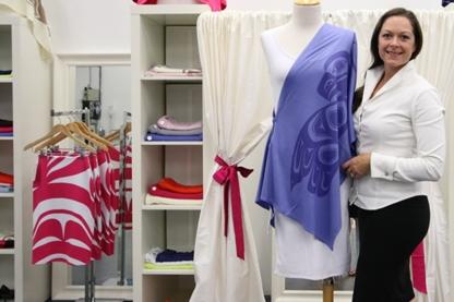 Chloe Angus Design - Fashion Designers