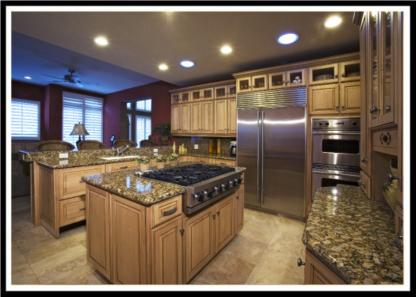 Sunbird Cabinets - Aménagement de cuisines