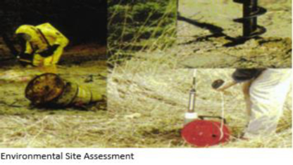 Voir le profil de Land, Air & Water Environmental Consultants - Milton
